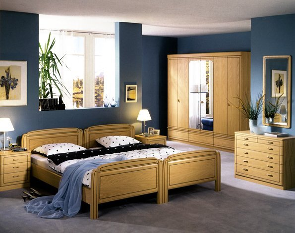 Catalogue chambres coucher leomeuble romina for Catalogue chambre a coucher